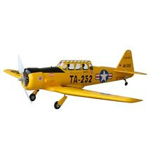 THE WORLD MODELS AT-6 TEXAN EP Radio Control Airplane 3-cell