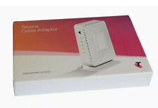 TELSTRA Cable Adapter - Netgear CM450-1TLAUS - Sealed In Box