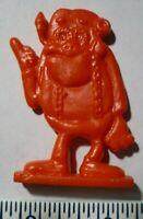 1970s General Mills Monster Cereal Plastic Frankenberry Figure        a3