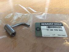 Genuine Renault Clio 172 Oil Jet 7700109892