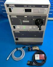 Storz Image 1 HUB System 22201020/20133120/20205520/22220150