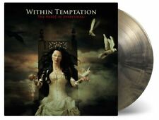 Within Temptation ‎– The Heart Of Everything 2LP Vinyl COLOURED NUMBERED NEW!