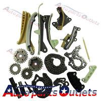 Engine Timing Chain Kit w/ Gears 97-09 Ford Explorer Mazda Mercury 4.0L SOHC V6