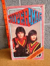 SUPERMAG Close Encounters Third Kind beat-up magazine Donnie & Marie Osmond 1978