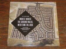 """Modest Mouse - Ground Walks 7"""" NEW b/w With Time... from Strangers To LP / CD"""