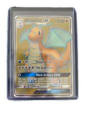 New ListingUnified Minds – Pokemon Dragonite Gx (Full Art) 229/236 Ultra Rare – Dragon