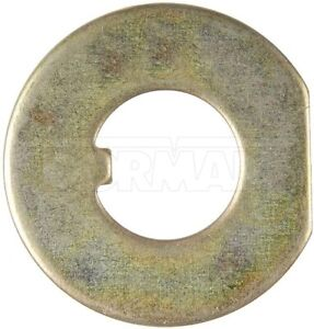 Dorman 618-061 Spindle Washer - I.D. 19.1mm O.D. 41.6mm Thickness 2.6mm