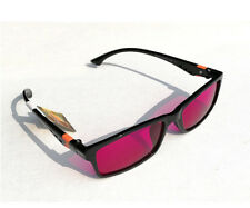 48edee063b66 Profession Colorblindness Corrective Glasses Color Blind Red Green Outdoor  5 New