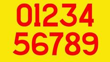 Liverpool 1980-1985 Away Flock Number Choose Your Own Football Shirt Nameset