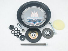 Midland Brake Power Booster, T-Bird Major  Repair Kit  1955-57 C3400 Uint