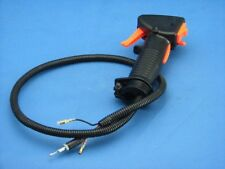 Coupe-Protection Orange de Timbertech ms52-2tl débroussailleuse débroussailleuse pendant 3ps 52ccm