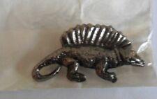 JOB LOT DINOSAURS x 12 enamel metal pins badges  JURASSIC COLLECTORS, PARTY BAGS