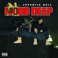 Mobb Deep - Juvenile Hell [New Vinyl LP] Explicit