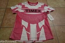Sugoi Timex Listo T Mujer Bicicleta Camisa Talla M,NUEVO