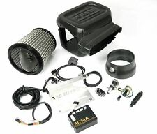 ARMA Carbon Matt Airbox variable air intake KIT induction FOR Mercedes W176 A45