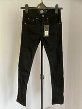 Dfnd Boys Jeans Aged 9-10