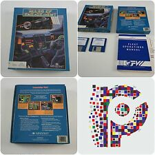 Rules Of Engagement A Mindcraft Game for the Commodore Amiga tested & working