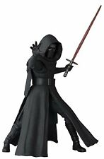 New Bandai S.H.Figuarts Star Wars Figure Kylo Ren Japan Import Official F/S