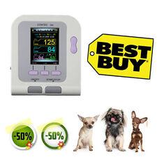 Vet Veterinary OLED digital Blood Pressure&Heart Beat Monitor NIBP CONTEC08A,FDA