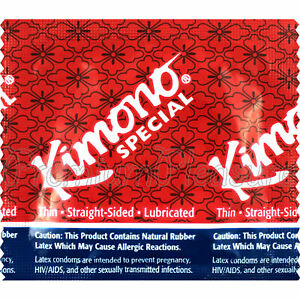 Kimono Special condoms *Ultra Thin Sensitive* Made in Japan Best Value and Price