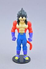Dragon Ball Z GT SS4 Vegeta Figure Atlas French DBZ De Agostini