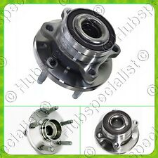 FRONT/REAR WHEEL HUB BEARING ASSEMBLY FOR 2011-2016 FORD EXPLORER 1 SIDE
