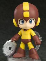 New Nendoroid 556B Mega Man Capcom Rockman Action Figure   LHS