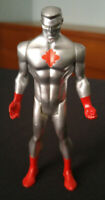 DC Universe Young Justice Captain Atom Figure Only