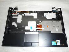 Genuine Dell Latitude E4300 Fingerprint Touchpad Palmrest Assembly K457C HUA 01