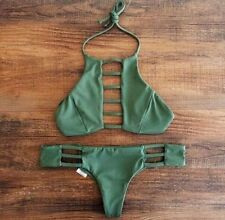 Briefs for Women's Cotton Swimming Costumes