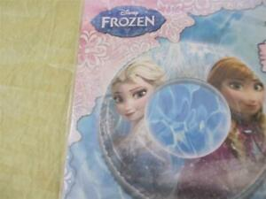 FROZEN Swim ring swimming pool toy small 17.5 inches Princess Elsa Ana Disney