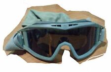 MILITARY REVISION SAND WIND LOCUST TACTICAL GOGGLES ACU FOLIAGE EN166 34BT 87 ZA