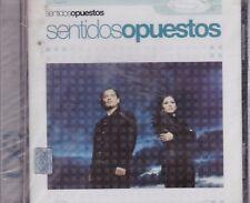 Sentidos Opuestos Movimiento Perpetuo CD New Sealed