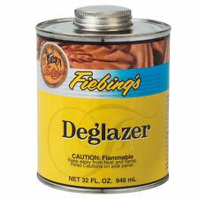 Fiebing'S Deglazer 32 Ounce U-032Z