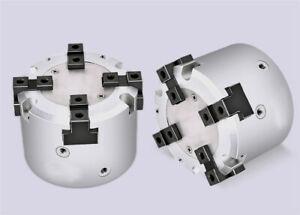 NEW 1PC MHS4-50D Pneumatic finger cylinder SMC Type Bore 50mm