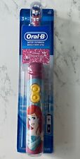 Disney Princess Oral-B Battery Powered Kids Toothbrush - Little Mermaid
