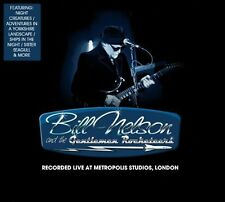 Bill Nelson - Live at Metropolis Studio [New Vinyl] Ltd Ed, 180 Gram