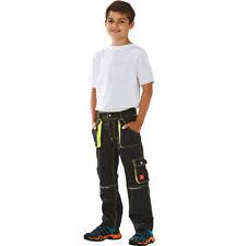 Mädchen-Hosen im Cargo -/Militär-Stil in Größe 140