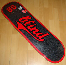 "CIECO-Skateboard Deck-Athletic Skin Series - 8.3"" Wide-Rosso/Nero"