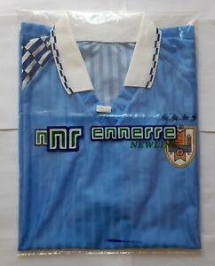 New in Bag URUGUAY 1992 Vintage NR Shirt Jersey Camisa Camiseta 1993 1994 Unworn