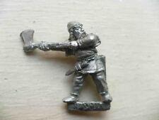Citadel Warhammer classic 80s Norse F8 Viking A oop