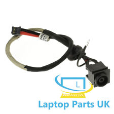 DC Jack Power Cable for Sony PCG-61111M Vaio Charging Wire Socket Connector