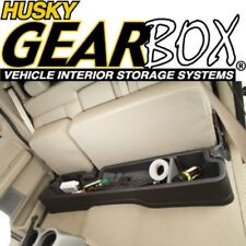 Husky 09201 Gearbox Underseat Storage Cargo Box 04-08 Ford F150 Ext & Crewcab