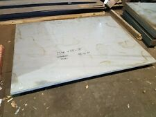 304 Stainless Steel Sheet 14 Gauge X 58 X 78 0075