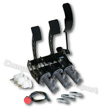 TOYOTA SUPRA HYD. COCKPIT FIT PEDAL BOX WITH KIT - CMB0719