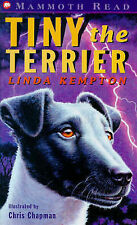Tiny the Terrier (Mammoth Read), Linda Kempton | Paperback Book | Acceptable | 9