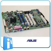 Placa base ATX-E S3000 ASUS P5M2 P5M2/2GBL Socket 775 sin Chapa ni Accesorios