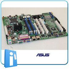 Placa base ATX-E S3000 ASUS P5M2 P5M2/2GBL Socket 775 con Accesorios