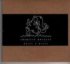 (DJ198) American Royalty, Honey & Queen - 2012 DJ CD