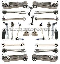 PORSCHE 911 996 C2 Control Arm Ball Joint Sway Bar Link Tie Rod SUSPENSION KIT